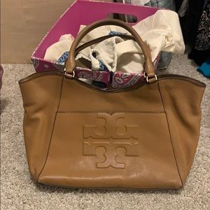 Tory Burch Bombe tote